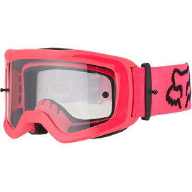 Fox Main Stray Lunettes De Protection Adolescents, rose